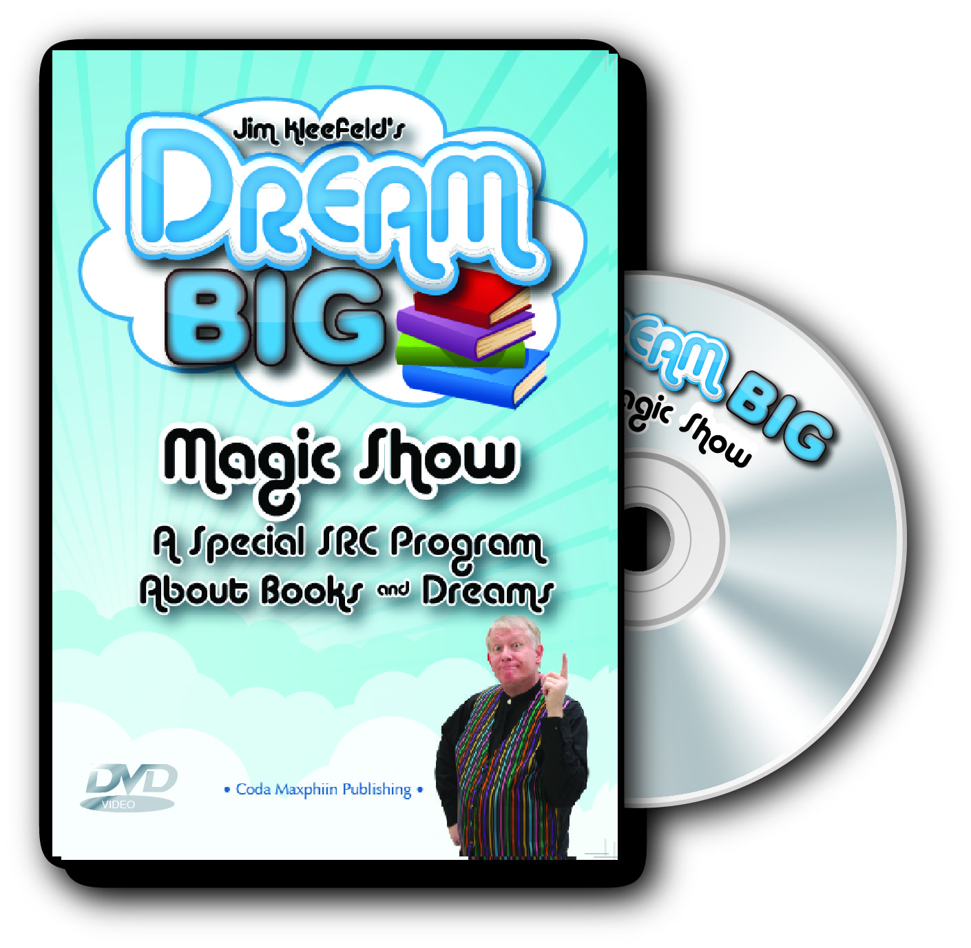 Dream Big Magic Show
