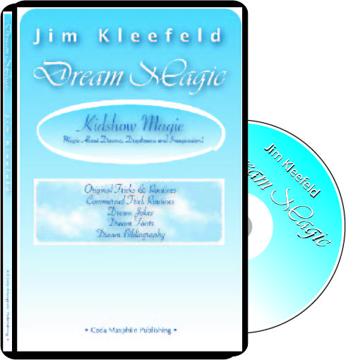 Dream Magic E-Book