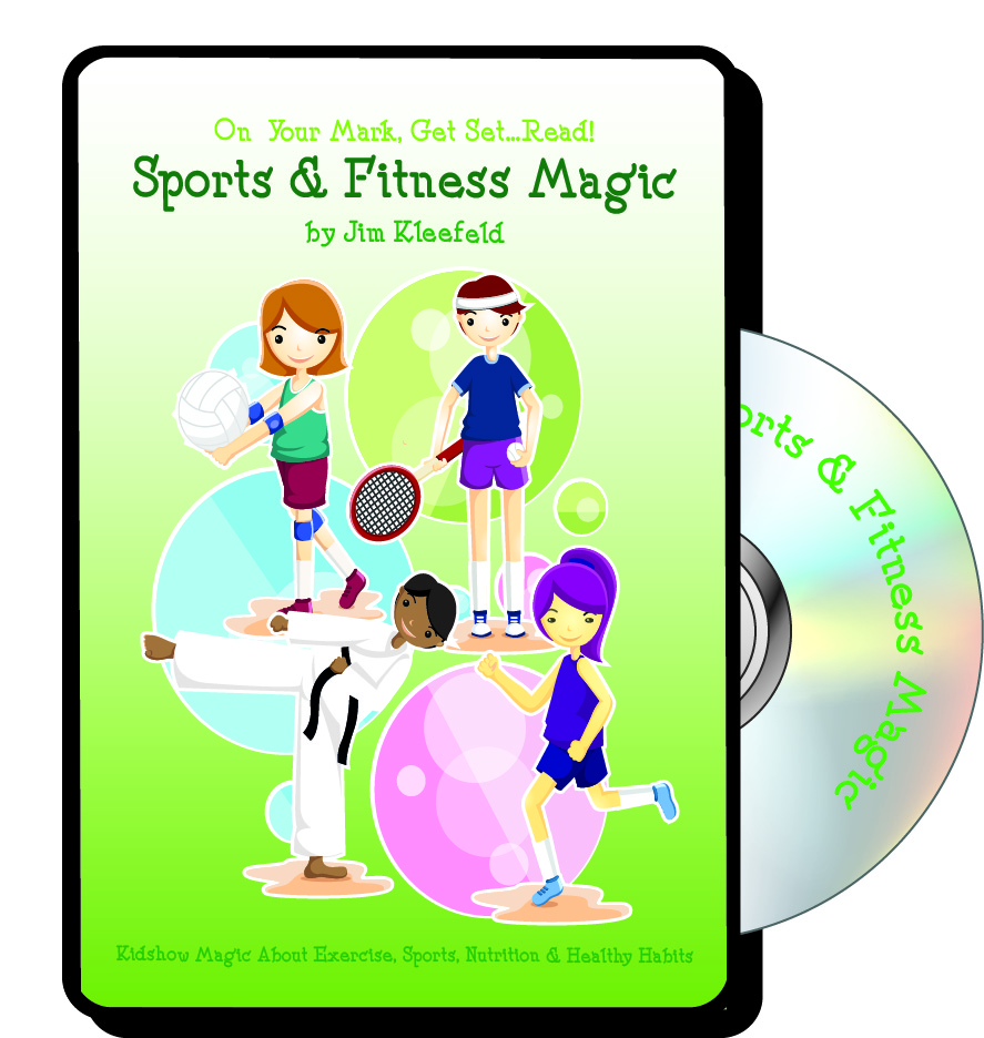 Sports & Fitness Magic