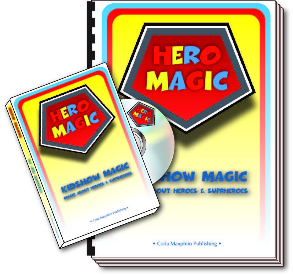 Hero Magic Combo Pack