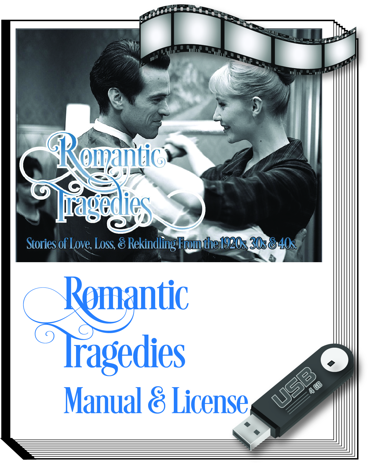 Romantic Tragedies Show