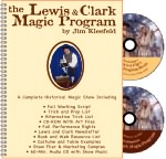 The Lewis and Clark Magic Program